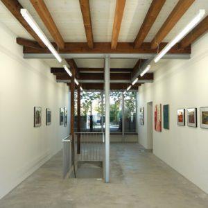 みずのき美術館コレクション展 画像