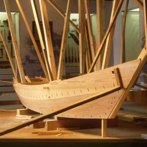 Boatbuilding Project アユブネ 画像