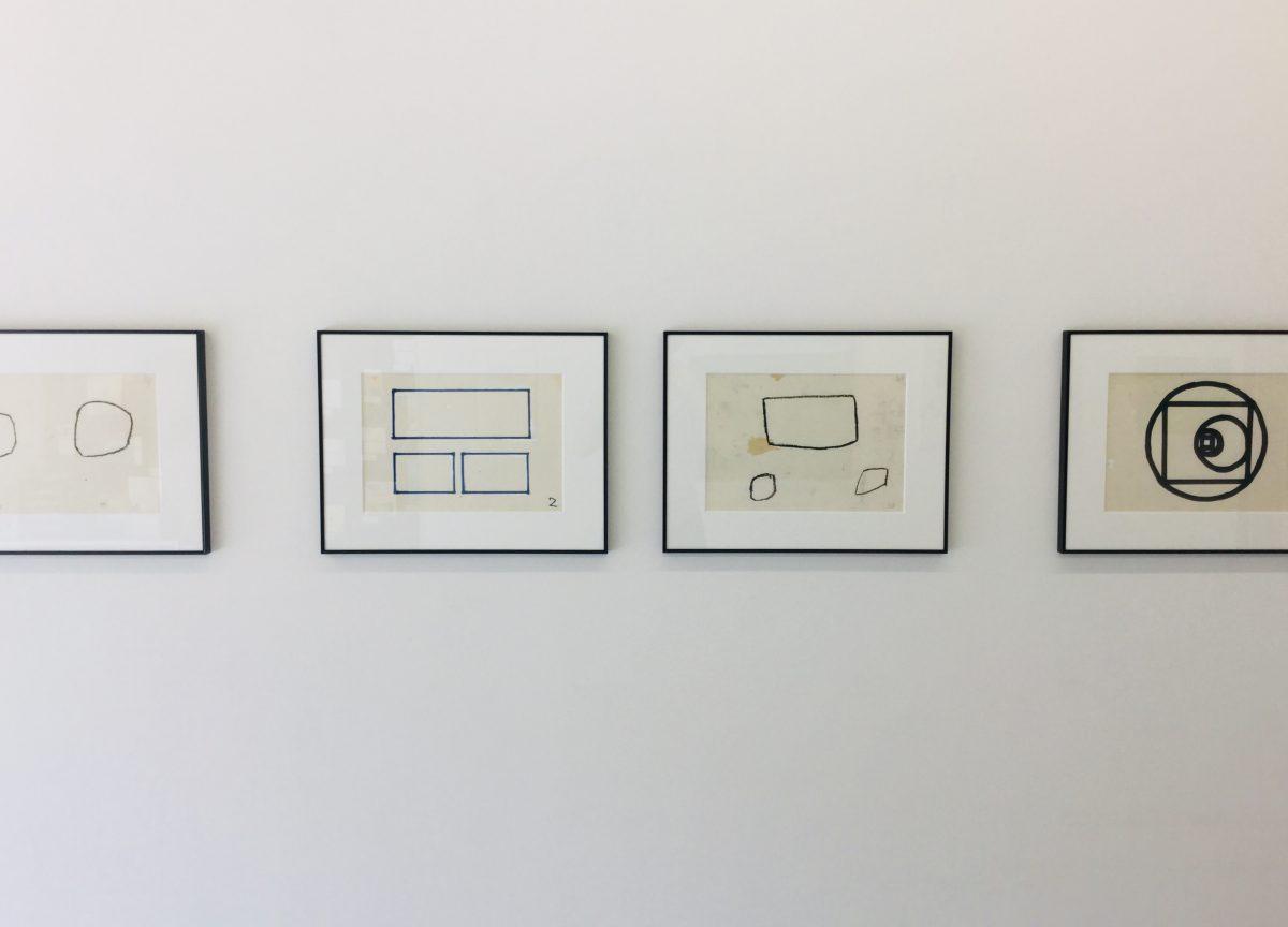 福村惣太夫展 −掘るように描く− ギャラリートーク・3 ※ 終了しました 画像